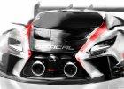 Lexus LFA | Czy tak mo�e wygl�da� jego nast�pca?