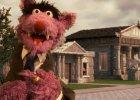 """""""Ulica Sezamkowa"""" parodiuje """"House of Cards"""" przed premier� trzeciego sezonu"""
