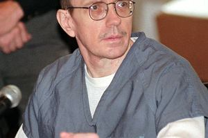Seryjny morderca-rasista stracony. Nie pom�g� apel magnata bran�y porno o amnesti�