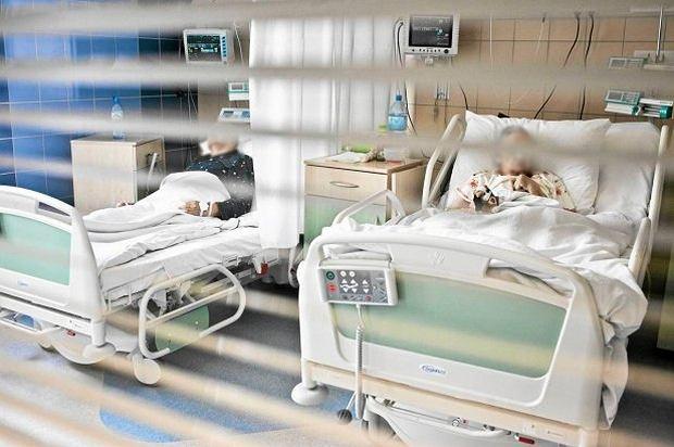 Coraz więcej ognisk bakterii Clostridium difficile pojawia się w szpitalach.