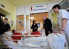 Lekarze rezygnują, szpital zawiesza oddział i przenosi pacjentów [ZDJĘCIA]