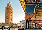 Urlop zimą? Jedź do Maroka.