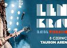 Lenny Kravitz wystąpi w krakowskiej Tauron Arenie