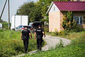 Zagadkowe morderstwo pod Krakowem. W trakcie imprezy zastrzelono 24-latka