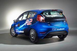 Ford Fiesta R2 | Silnik 1.0, ale aż 170 KM