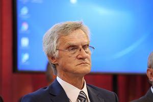 Fucha dla Nowaczyka: szef podkomisji smoleńskiej zarabia jako doradca w Polskiej Grupie Zbrojeniowej