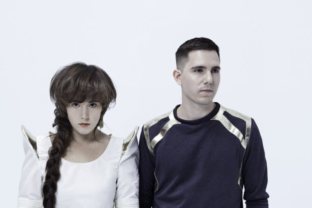 Nowe p�yty: Purity Ring, Nneka, Inventions i Hidden World [RECENZJE]