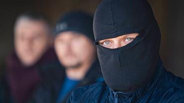 Policyjna specgrupa z Poznania