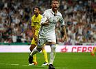 Sergio Ramos poza grą przez przynajmniej miesiąc