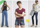 Idealne jeansy - zobacz hity z wyprzedaży