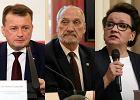 Zmiany w rządzie Beaty Szydło. Kto poleci? Oto typy Polaków