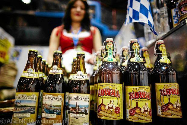 Polacy rozkochali si� w regionalnych piwach. Mamy najwi�cej warzelni od 20 lat, a ich liczba mo�e si� jeszcze podwoi�