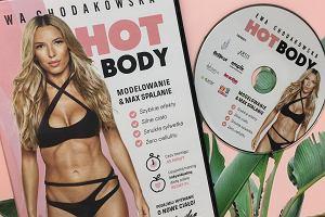Hot Body. Trening petarda, czyli nowa płyta Ewy Chodakowskiej [TEST MYFITNESS]