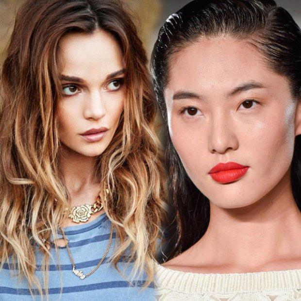 Wiosenne fryzury: co jest modne w tym sezonie?