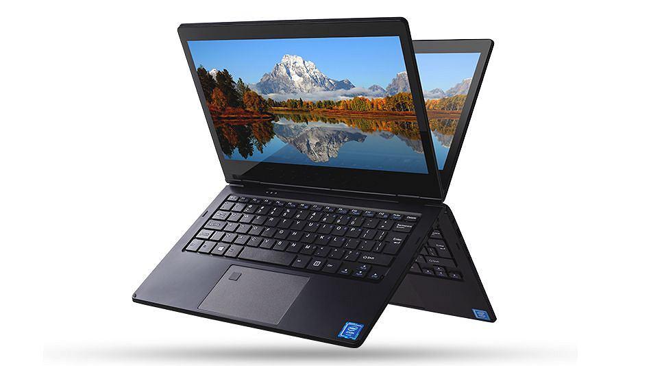 Laptop HYKKER Hello 11.6'