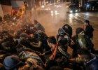 Kurdowie w Turcji oskar�aj� Ankar� o bierno�� wobec islamist�w. Starcia, 12 ofiar