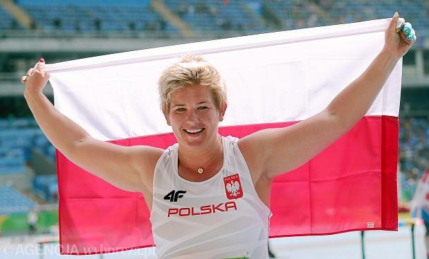 W�odarczyk mistrzyni� olimpijsk� z Londynu, �ysenko pozbawiona medalu
