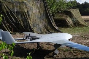 Gliwice. Nowy wielofunkcyjny dron może przydać się wojsku
