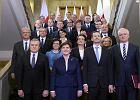 """Korniki w puszczy, stare opony, brak dopłat z UE. """"Wina Tuska"""". Jak PiS zrzuca winę na poprzednią ekipę"""