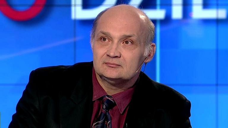 mec. Adam Tomczyński