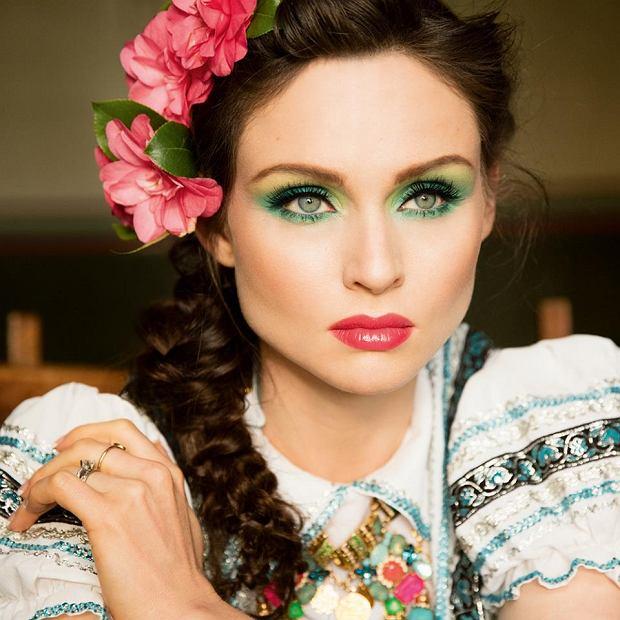Sophie Ellis-Bextor wyst�pi w Polsce