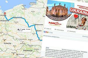 """Polski Bus chwalił się połączeniami na Ukrainę. Pani Anna się skusiła. """"Podjechała zdezelowana marszrutka..."""""""