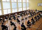 Egzamin gimnazjalny 2018. Na uczniów czekają 2 mln arkuszy