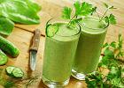Koktajle i smoothie idealne na jesienny spadek odporności [PRZEPISY]