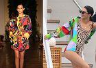 Gianni Versace - styl wielkiego projektanta wraca. Zobacz dlaczego!