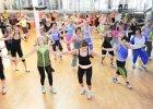Zumba – �ywio�owa fuzja ta�ca i fitnessu