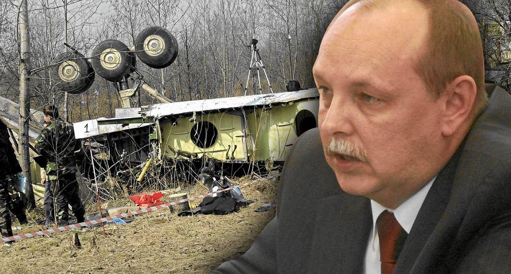 Marek Pasionek będzie nadzorował nowe śledztwo ws. wyjaśnienia przyczyn katastrofy smoleńskiej