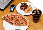 W tych zawodach naj�atwiej o nadwag�. Sprawd�, czy twoja praca sprzyja oty�o�ci