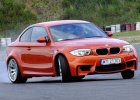 BMW 1 M Coupe | Test i wideo