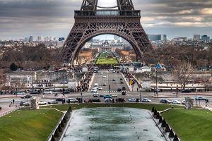 Praca we Francji w 2012 r.