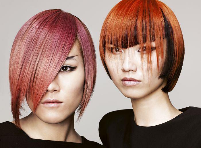 Zdjęcie numer 16 w galerii - Najnowsze trendy w koloryzacji i stylizacji włosów