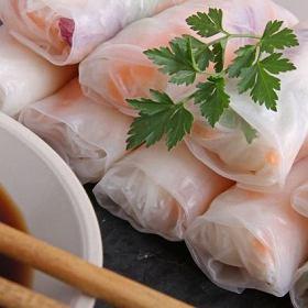 Jak zrobić fresh rolls -