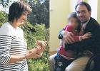 Sp�r o dziecko: Matk� wspieraj� internauci