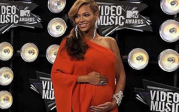 Beyonce jest w ci��y!