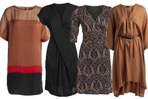 Jesienne sukienki z Kappahl