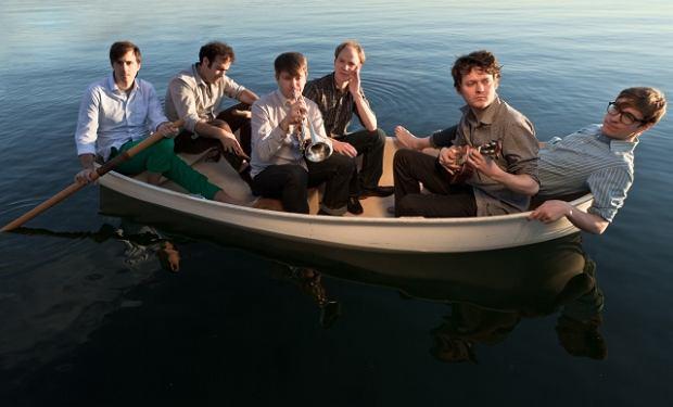 """Zespół Zacha Condona opublikował pierwsze promujące płytę nagranie, """"No No No"""""""