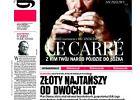 """Sobotnia """"Gazeta Świąteczna"""" od nowa"""