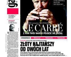 """Sobotnia """"Gazeta �wi�teczna"""" od nowa"""