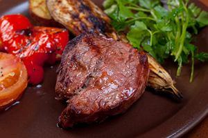 Dobrze wysmażony stek może być przyczyną raka prostaty!