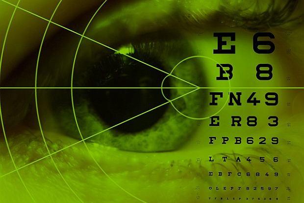 Astygmatyzm, gdy optyka szwankuje