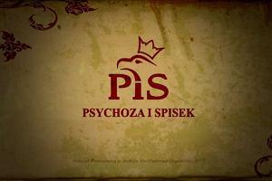 Psychoza i Spisek. Poradnik Solidarnych 2010 materia�em wyborczym PO