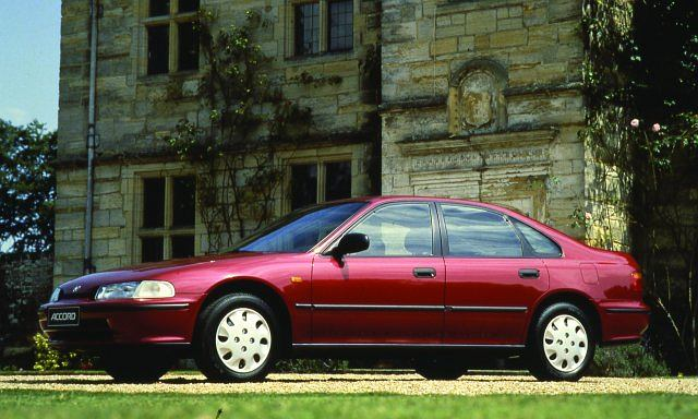 Honda Accord (1993-1995)