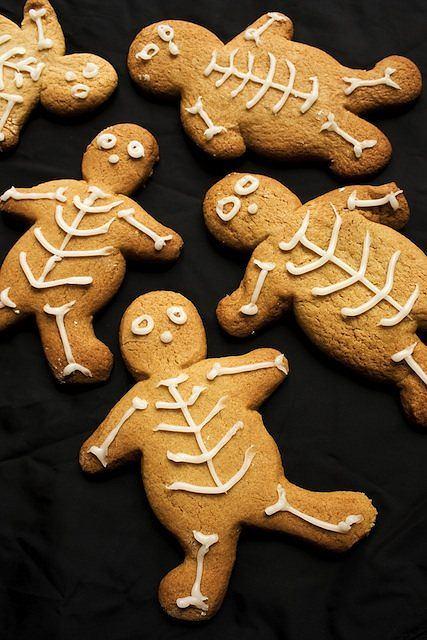 Mikołajki - pomysł na prezent - ciasteczka