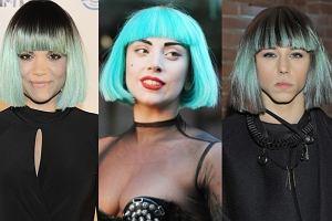 Dominika Gaw�da, Lady Gaga, Micha� Szpak