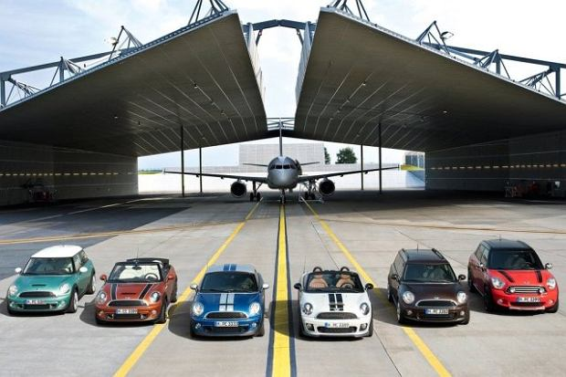 Gejowskie auta roku wybrane