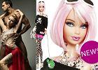 Wytatuowana Barbie - nastąpi zmiana kanonu kobiecego piękna?